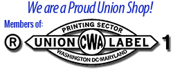 Printing Service Annapolis